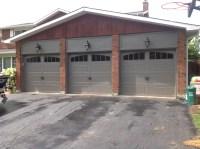 Residential Garage Doors | Hamilton Door Systems
