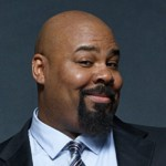 Image of cast member James Monroe Iglehart