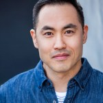 Image of cast member Marcus Choi