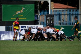 2015 Cell C Community Cup 3rd/4th Place Play-offs