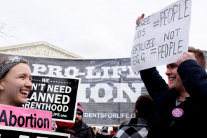 'Normalizing Abortion' Can't Pass This Simple Test