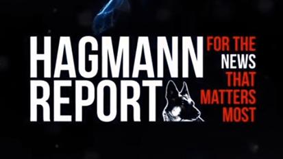Author Brigitte Gabriel Talks About New Book 'RISE' on The Hagmann Report