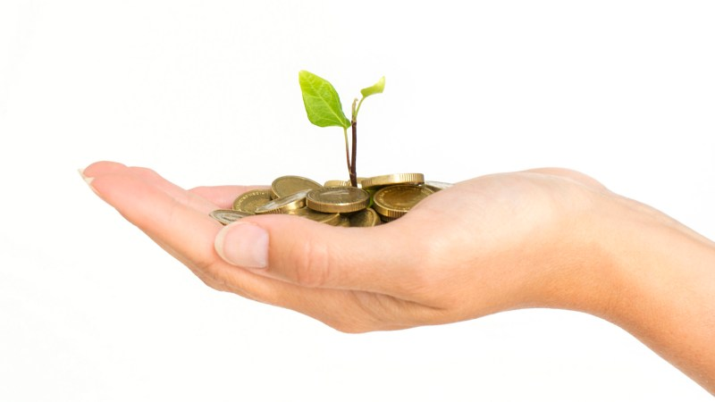 Timothy Plan for Green Money Magazine: God Calls His Followers to Honor Him with Their Finances