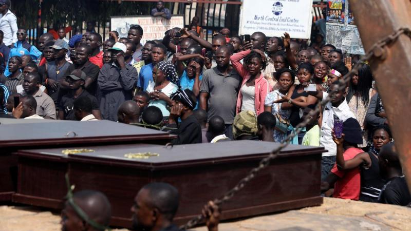 Nigeria needs a U.S. special envoy
