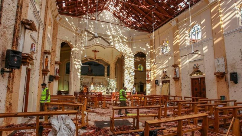 Frank Gaffney for Fox News: We must hold persecutors of Christians accountable
