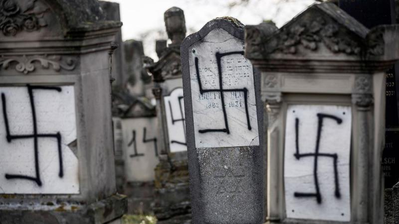 Mark Biltz for CBN News: Replacing Israel with Anti-Semitism in the Church, and What It Means for the End Times