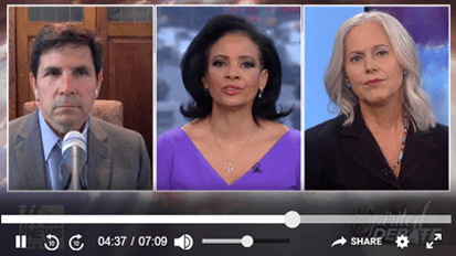 Alex McFarland on Fox News' Spirited Debate: Conflicts Heating Up Over Faith and Politics