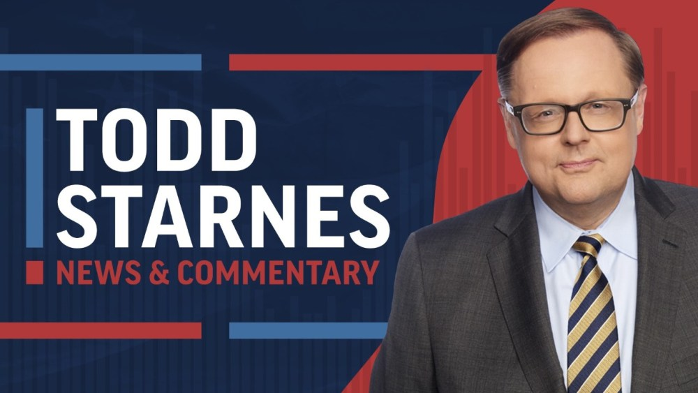 Todd Starnes News & Commentary no date