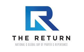 The Return Logo Gradient 360