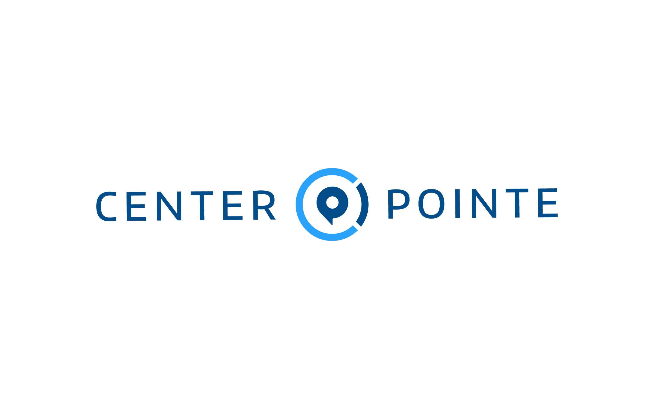 centerpointe logo