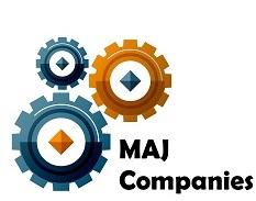 MAJ logo - gold sponsor