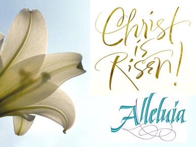 christ-is-risen-alleluia vsmall
