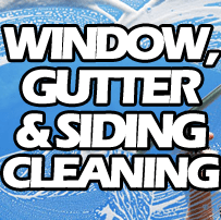 Ancaster window cleaning