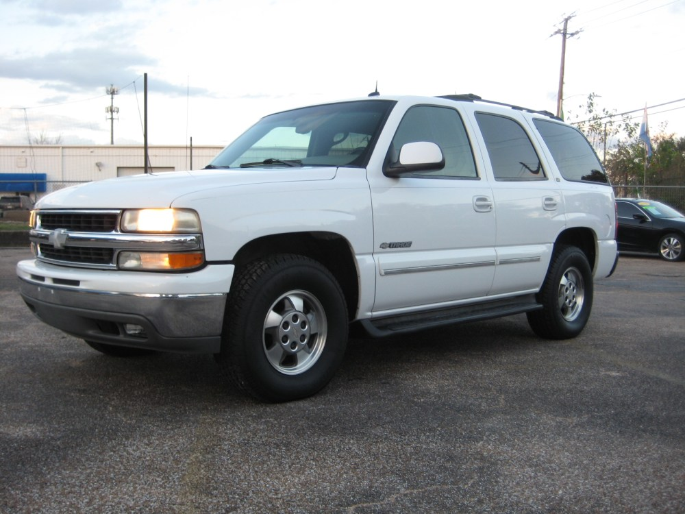 medium resolution of 2003 chevrolet tahoe lt 1 owner