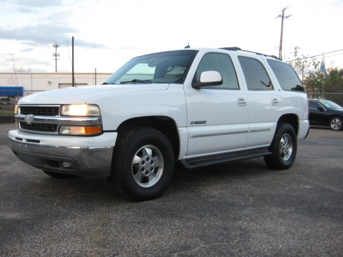 small resolution of 2003 chevrolet tahoe lt 1 owner