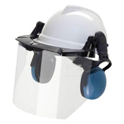 Face Shields/Head Gear