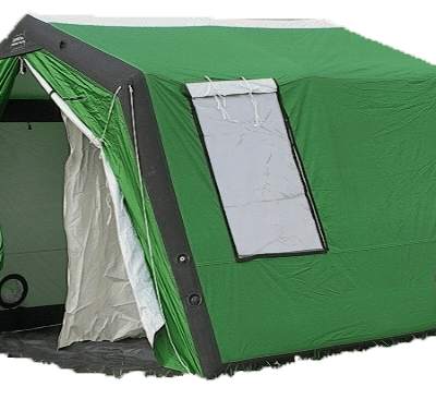Air Shelters