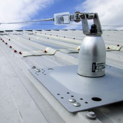 Engineered Fall Protection Systems