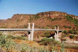 Bridging the Nile