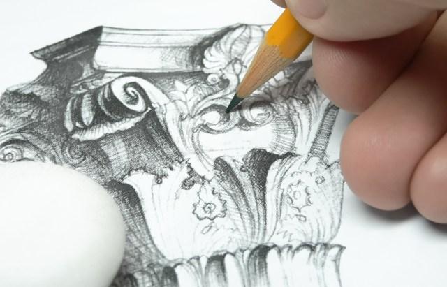 Izdelava dekorativnih načrtov
