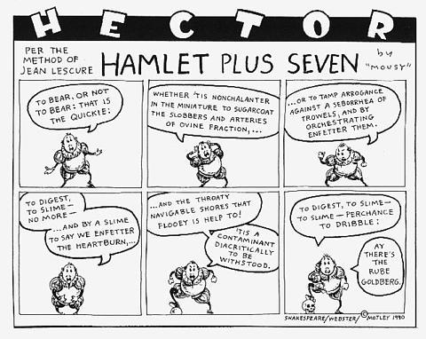 hamletstudyguide / Hamlet References in Today's Society