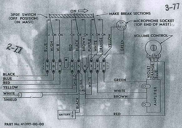Microphone Circuits Audio Schematics Microphone Circuit Diagrams