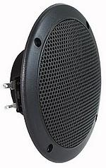 Haut-parleurs 40 W Hammam