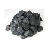 Colis de pierres pour poêles saunas Poids - environ 17 Kgs