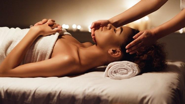 beneficio de masaja facial
