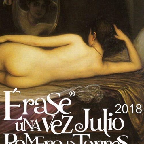 Noviembre, el mes de Julio Romero de Torres en Córdoba