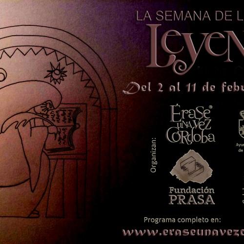 Érase una vez... La semana de las leyendas de Córdoba