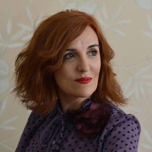 Elvira Lindo, la voz que conjuga sabiduría, belleza y felicidad