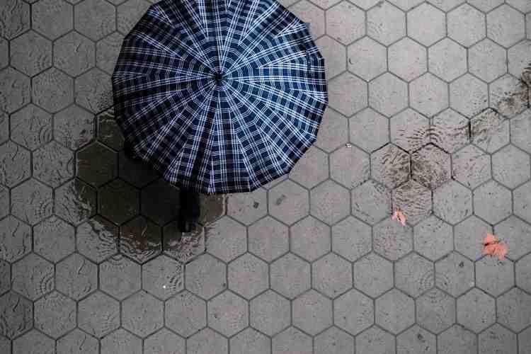 Planes que apetece hacer cuando llueve