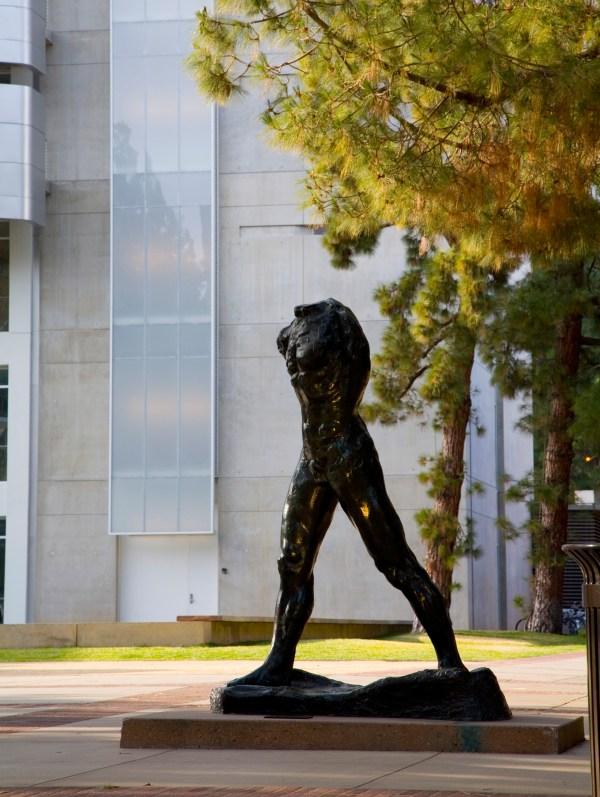 Franklin . Murphy Sculpture Garden - Hammer Museum