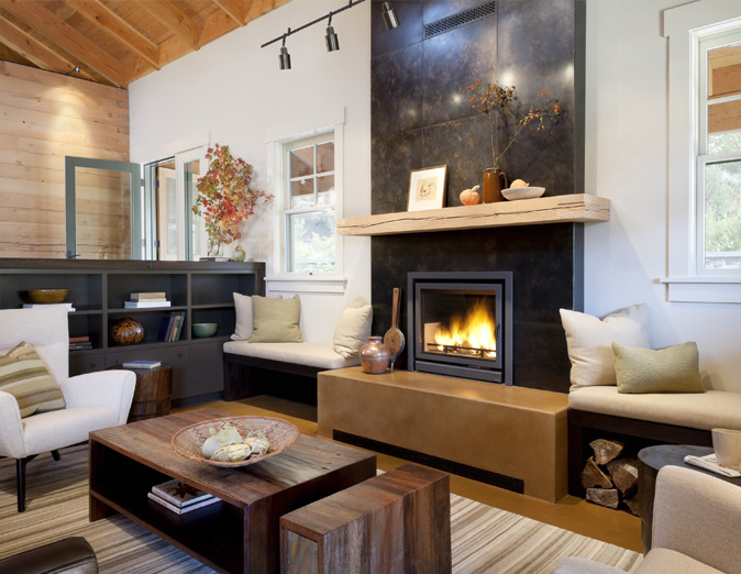 Seattle Home Builder Interviews Seattle Interior Design Firm Principal