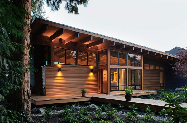 Home Styles Of Pacific Northwest Illustrated 7