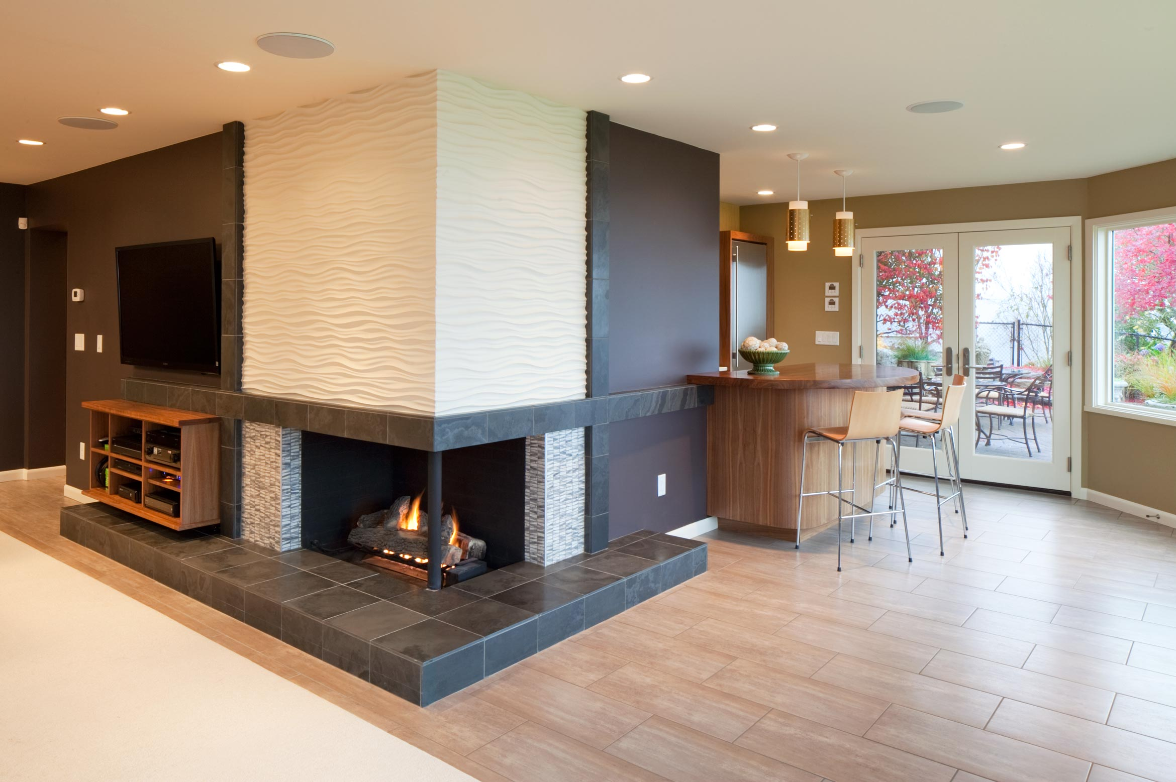 Portland Architect Celeste Lewis Shares Details About The Recently Remodeled Viewmaster House