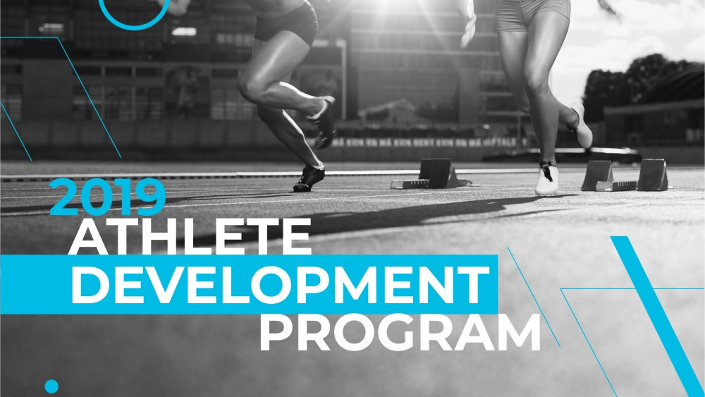 Athlete Development Program