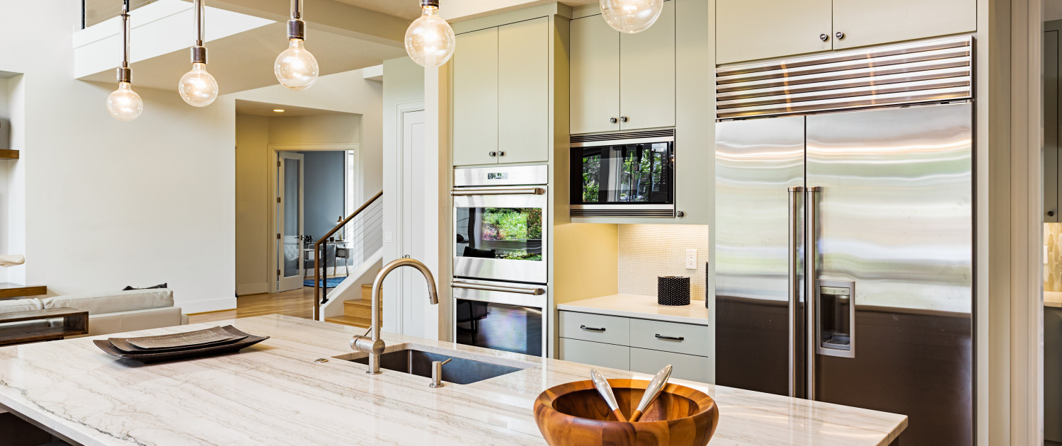 kitchen remodeling in foxhall, dc - hammer design build