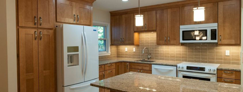 kitchen remodeling silver spring md estimate for cabinets 20910 hammer contractors timeless transitional in