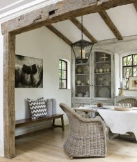 Modern Country Style: Jill Brinson's Modern Country ...