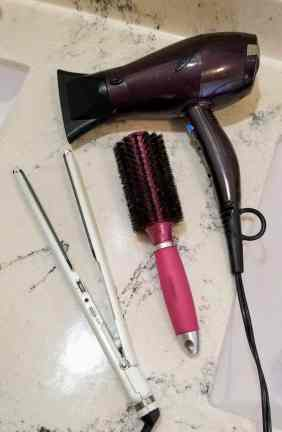 THREE tools