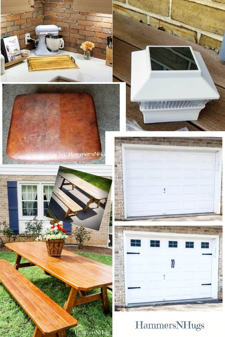 6 Easy DIY projects to save money on Your Home
