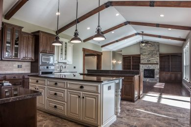 Kitchen and Family Room Home Page Pic