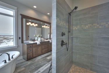 Mstr Bath Shower