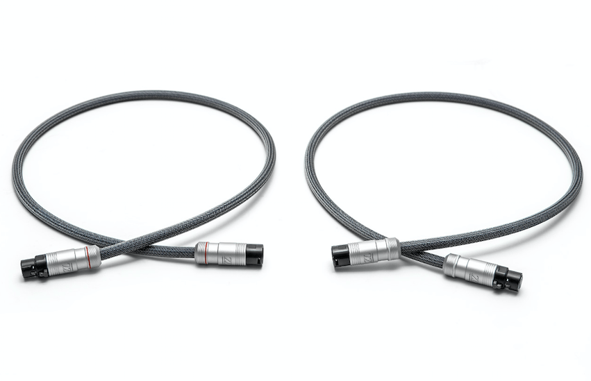 ZL-3000 Power Cable