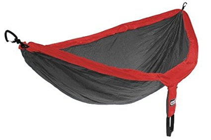 Eagles Nest Outfitters (ENO) DoubleNest Hammock Review