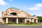 Ramada Inn & Suites – Philadelphia Levittown PA