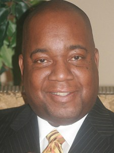 Rev. Moses Tyson Jr.