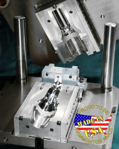 1000mL PET Parsison unit tool